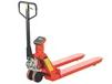 ECO WEIGH-SCALE PALLET TRUCK