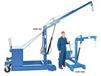 COUNTER BALANCED FLOOR CRANES