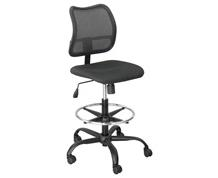 VUE™ MESH EXTENDED HEIGHT CHAIR